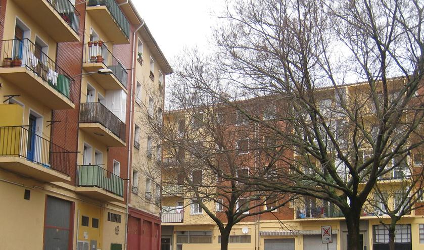 Casas Herrera
