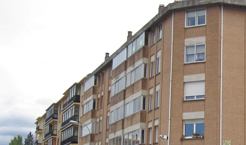 Otros edificios residenciales